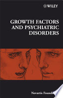 Growth Factors And Psychiatric Disorders Book PDF