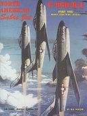 North American F 86D K L Sabre Dog