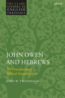 John Owen and Hebrews