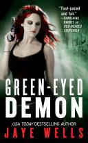 Green-Eyed Demon Pdf/ePub eBook