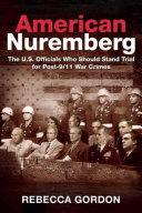 American Nuremberg Pdf