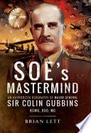 SOE's Mastermind