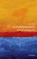 Governance  A Very Short Introduction