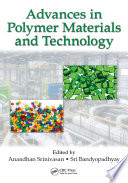 Advances In Polymer Materials And Technology Book PDF