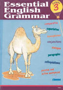 Essential English Grammar  Student Book 3