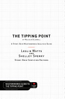 Pdf The Tipping Point by Malcolm Gladwell