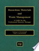 Hazardous Gas Monitoring  Fifth Edition