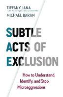 Subtle Acts of Exclusion Pdf/ePub eBook