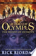 The Heroes of Olympus, Book Five The Blood of Olympus (Special Limited Edition)