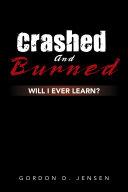 Pdf Crashed and Burned