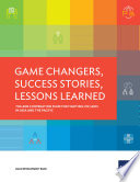 Game Changers  Success Stories  Lessons Learned