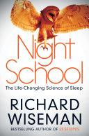 Night School Pdf/ePub eBook