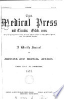 The Medical circular  afterw   The London medical press   circular  afterw   The Medical press   circular Book