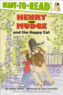 Henry and Mudge and the Happy Cat Pdf/ePub eBook