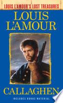 Callaghen  Louis L Amour s Lost Treasures