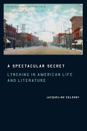 A Spectacular Secret