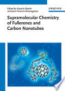 Supramolecular Chemistry of Fullerenes and Carbon Nanotubes