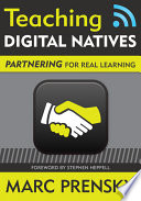 Teaching Digital Natives Book PDF
