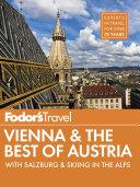 Fodor s Vienna   the Best of Austria