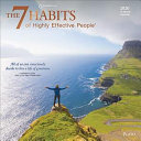 The 7 Habits Of Highly Effective People 2020 Calen