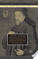 Chaucer the Alchemist