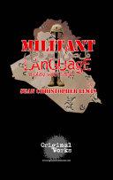 Militant Language