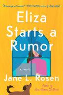 Eliza Starts a Rumor Pdf/ePub eBook