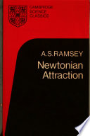 Newtonian Attraction