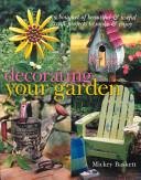 Decorating Your Garden