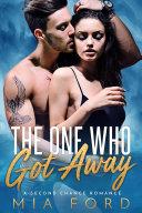 The One Who Got Away Pdf/ePub eBook
