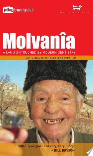 Download Molvania:A Land Untouched by Modern Dentistry online Books - godinez books