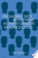 Engaging Men In The Fight Against Gender Violence Book PDF