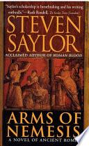 Arms of Nemesis Book