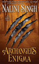 Archangel's Enigma Pdf/ePub eBook