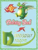 Dragon   Dinosaur Book