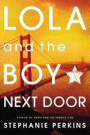 Lola and the Boy Next Door Pdf/ePub eBook