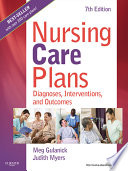 Nursing Care Plans