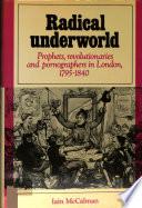Radical Underworld