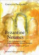 Byzantine Neumes