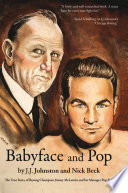 Baby Face and Pop Book