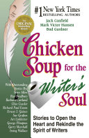 Chicken Soup for the Writer's Soul Pdf/ePub eBook