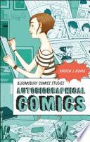 Autobiographical Comics Book