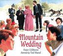 Mountain Wedding Book PDF