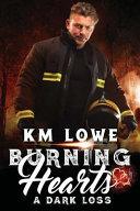Burning Hearts   Book
