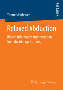 Relaxed Abduction [Pdf/ePub] eBook