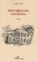 Pdf New Orleans, Louisiana Telecharger