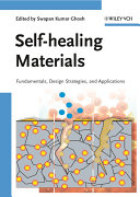 Self healing Materials Book