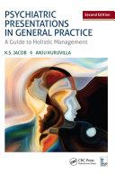 Psychiatric Presentations in General Practice Pdf/ePub eBook