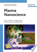Plasma Nanoscience Book