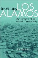 Inventing Los Alamos Pdf/ePub eBook